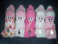 miniature diaper babies
