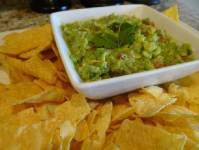 best guacamole appetizer
