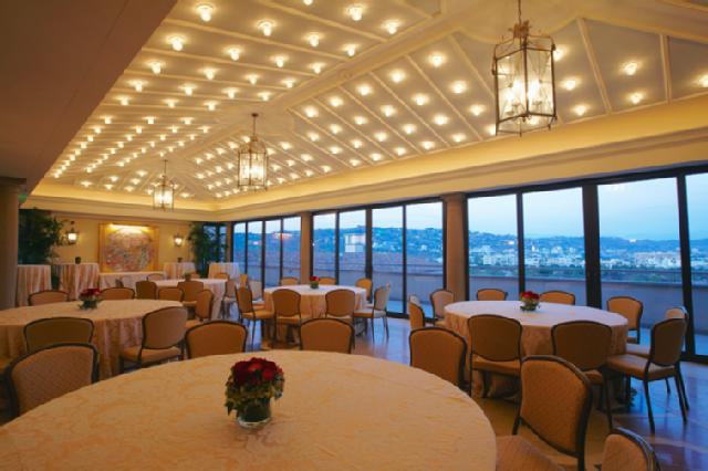 mariah carey baby shower conservatory grill