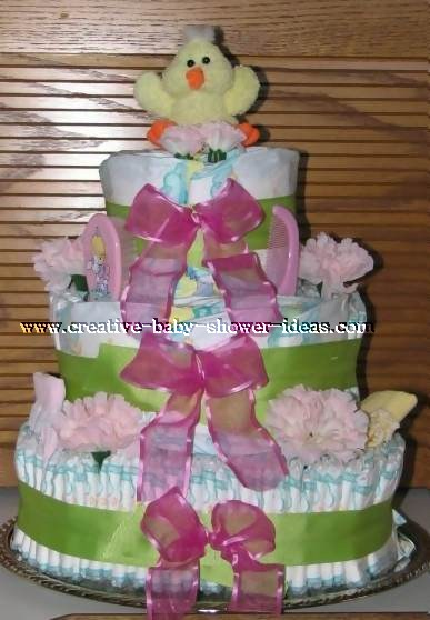 our baby shower diaper cake gallery, Baby shower invitation