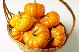 A Pumpkin Trivia