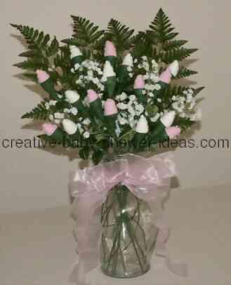 Rose Bouquet Sock Set