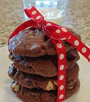 chocolate oreo cookies