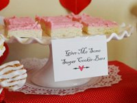 no fuss sugar cookies