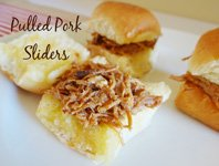 pork sliders