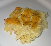 yummy potato casserole