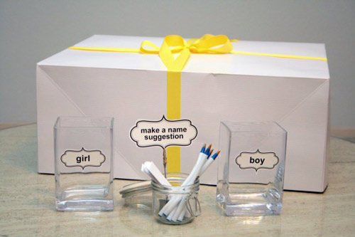 name suggestions for boy or girl at gender reveal