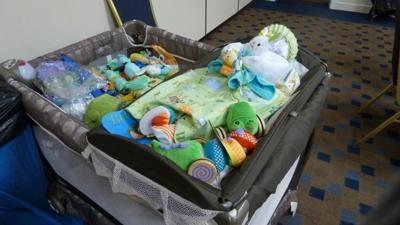 Diaper Baby Gift