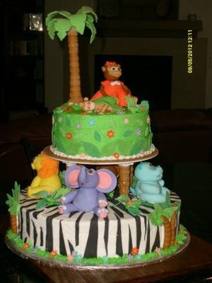 cake pop baby shower ideas